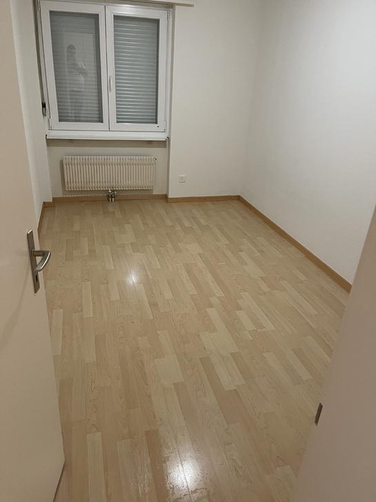 4 Zimmer Wohnung zu vermieten 4900 Langenthal