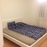 3 1/2-Zimmer Wohnung