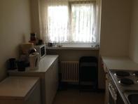 2 Zimmer Wohnung in Rothenburg