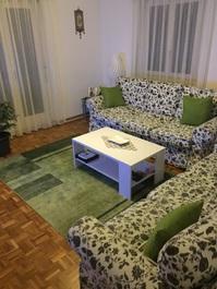 3 Zimmer Wohnung in Baar