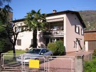 4½ Zi-Wohnung zu vermieten