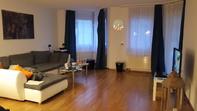 grosse 3,5 Zimmerwohnung mit 2 Balkonen