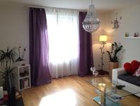 Ruhige und gut gelegene 3 Zimmer Wohnung