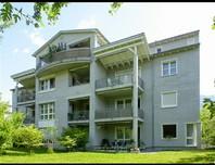Moderne 3.5 Zimmer Wohnung mit Garten in Sevelen