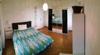 BASILEA - Cercasi coinquilino, camera spaziosa