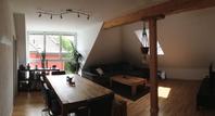 2.5 Zimmer Dachwohnung in Wabern