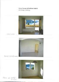 3- Zimmer Wohnung, Oberägeri