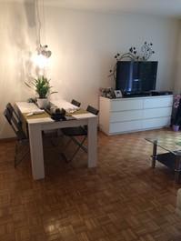 2 Zi. Wohnung mit Sitzplatz im Grünen ab 1.9.2016