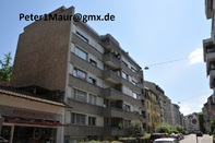 2-Zimmerwohnung im Gundeli