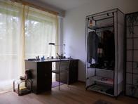 1-Zimmerwohnung in Zürich Nord, 01.11.16 bis 28.02.17