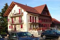 3.5-Zimmer Dachwohnung ab sofort in Hünenberg ZG zu vermieten