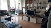 1,5 Zimmer-Wohnung zu vermieten