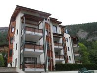 Appartementhaus LA PROMENADE, 2.5-Zimmerwohnung mit Terrasse, ruhige, zentrale Lage