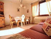 2 Zimmer Wohnung in Silvaplana