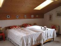 Goliath, helle 3.5 Zimmerwohnung mit grossem Südbalkon