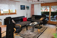 Appartementhaus GOLF A, helle und grosse 4.5-Zimmerwohnung