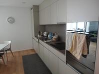 Schöne Parterre Wohnung mit grosser Terrasse