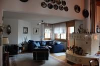 qualitätsvolles 3.5 Zimmer-Attika-Appartement in Leukerbad