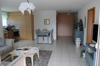 Appartementhaus ANESSA, qualitätsvolle 3.5-Zimmerwohnung, Leukerbad