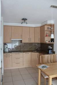 Residenz AL PONTE, exklusive 2.5-Zimmerwohnung DE LUXE mit Cheminée und grosser Balkon Süd