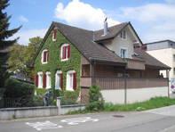 6.5 Zi Einfamilienhaus