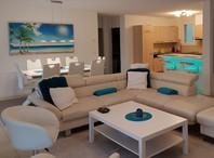 3.5 Zimmer- Wohnung  (gross,hell,modern und günstig)