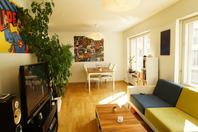 Helle und moderne, 3 � Zimmer, 62m�, 8006 Z�rich