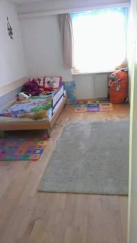 4.5 Zimmerwohnung im Altstätten