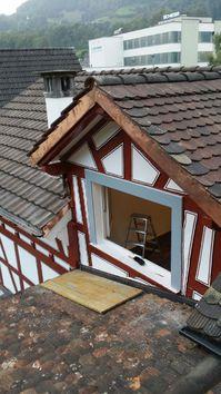 3 Zimmer Wohnung in Lichtensteig SG
