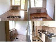 3,5 Zimmer Wohnung in Therwil