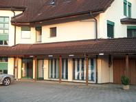 Wohn- und Gewerberaum mit Schaufenster