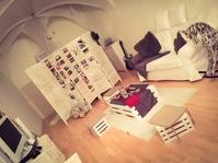1Z.-Wohnung in der Churer Altstadt