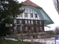 2/1/2 Zimmerwohnung mit Aussicht auf die Berner Alpen