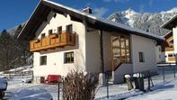 Tirol: Familienfreundliche Fewo f. 2-4 Pers. am Fusse des Hahnenkamms
