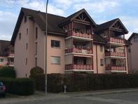 4,5 Zimmer Eigentumswohnung in gepflegter Überbauung