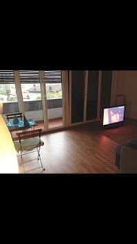 2,5 Zimmer Wohnung in Chiasso