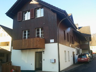 4 Zi. Wohnung in 4413 Büren/SO ruhig 10 min. von Liestal