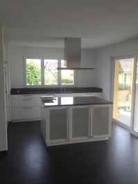 4 1/2 Zimmer - Eigentumswohnung (121 m2)