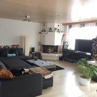 Schöne 4,5 Zimmer Wohnung zu vermieten