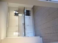 renovierte Wohnung an ruhiger Lage mit freier Hauswartstelle