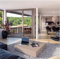Erstvermietung: Grosse 3.5 Zimmer 100m2 - hochwertiger Innenausbau - nach Süden ausgerichtet - grosse, moderne Küche