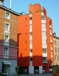 Exklusive 1.5 Zimmer-Wohnung Nahe See