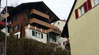 3,5 Zimmer-Dachwohnung mit 3Balkonen  1650.- mit  NK