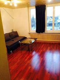 41/2-Zimmerwohnung in Lenzburg