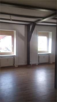 3 1/2 Zimmer-Wohnung, im Zentrum, total renoviert