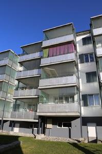Neu renovierte 2 Zimmer-Wohnung
