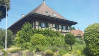 3,5 Zi. Wohnung in Wohlen b. Bern