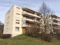 SO: Familienfreundliche, helle 4.5-Zi.-Wohnung in Bellach