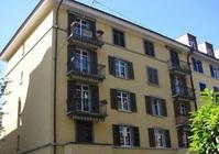 2-Zimmer-Wohnung im 3. Obergeschoss
