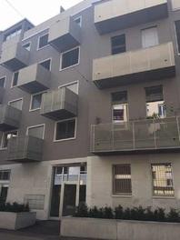 Moderne 2 Zimmer-Wohnung !